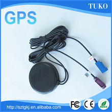 SMA Fakra 1575.42mhz gsm external gps antenna for android tablet