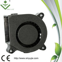 Xinyujie copper air fan solar powered auto cool fan fs40-9