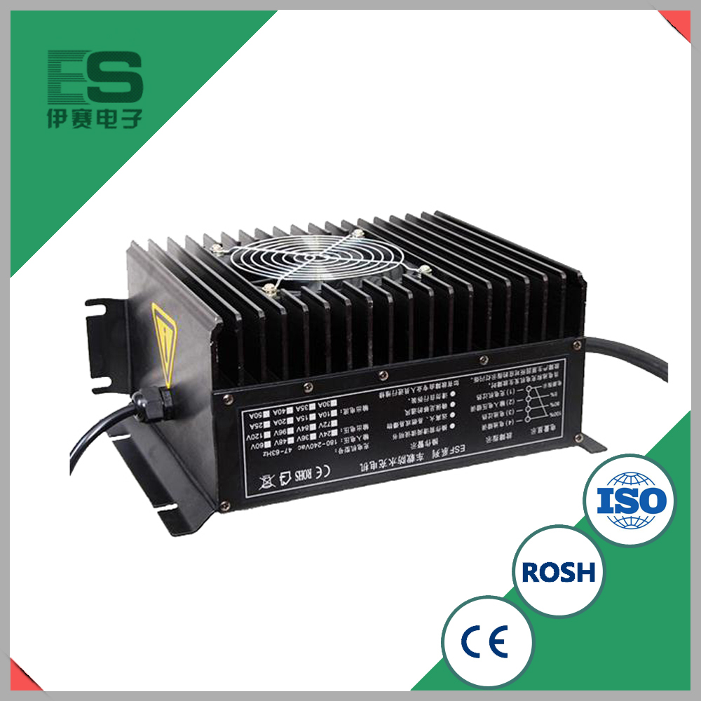 Ce&Rosh Approved 24V 36V Battery Charger/48v Battery Charger Price