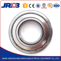 High temperature resistance deep groove ball bearing 6212