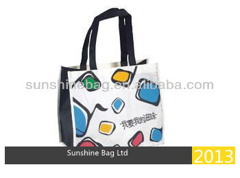 2013 hot selling promotion bag