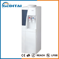 Good quality new style intelligent elegance standing water dispenser