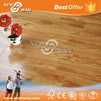 Newswan Wood Laminate Flooring