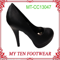 Formal Office Ladies High Heel Shoes