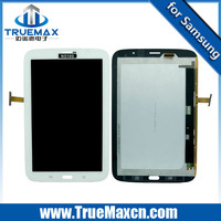 Mobile Phone Lcd Digitizer for Samsung Galaxy Note 8.0 N5100 Replacement Display Complete
