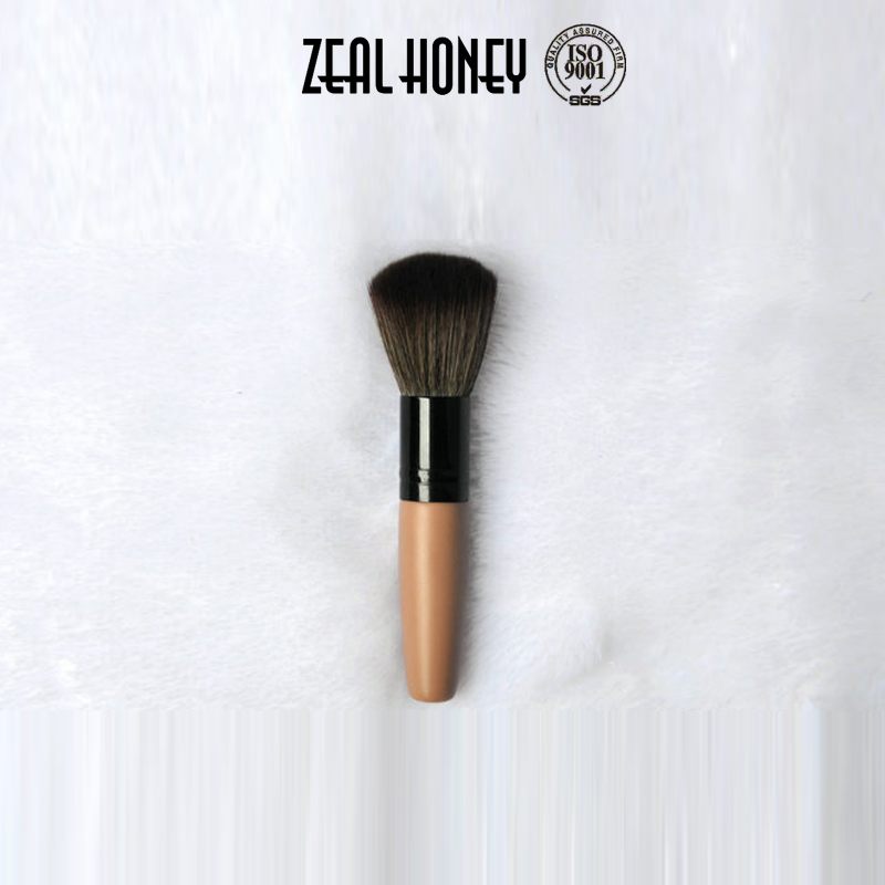 Zealhoney Professionelle einzel holzgriff make-up pinsel