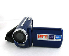 "DV139 12MP 1.8"" TFT LCD Digital Video Camera with 2PCS LED Flash Light"