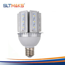led street light 30W /40W 180 degree E27 with UL driver