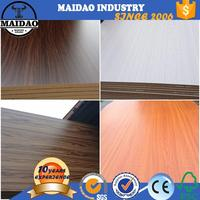 Multifunctional products mdf 20mm mdf 20mm thick mdf board made in China