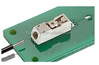 MOLEX PCB receptacles wire to board connectors