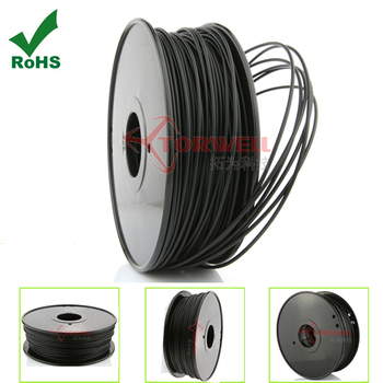 Excellent Quality 1.75mm/3mm ABS/PLA Plastic Filament for DIY 3D Printer