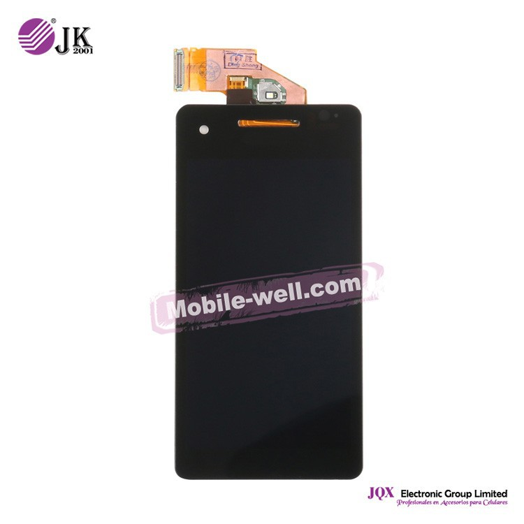 [JQX] Hot selling original repair parts for sony xperia v lt25 lcd