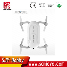 High Quality Dobby Drone Original ZEROTECH Dobby 6 Axis Gyro Quadcopter On Electrical With 4K Camera Drone RC