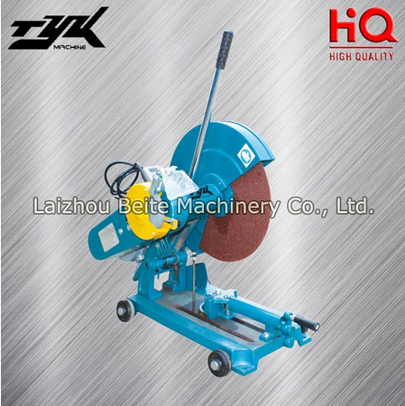 Electric Power Cut-off Saw Tools, Metal Cutting Use machine with optional power
