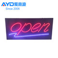 China Manufacture Wholesale Hot Sale LED Letter Signs for Xmas