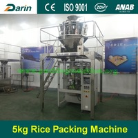 Order From China Direct Grain Pet Dog Food Packing Machine