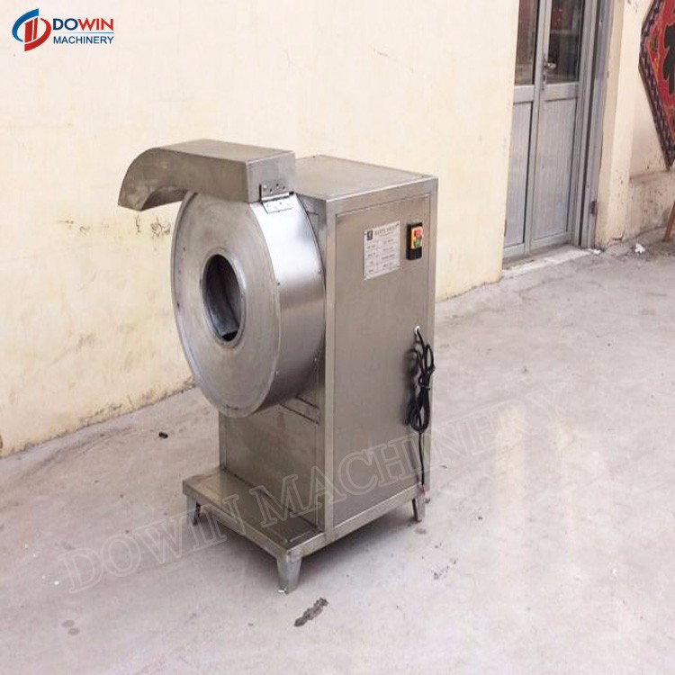 Small Scale Potato Chips Machine Potato Chips Making Machine For Sale