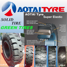 High performance Forklift solid tyre 22x9-16