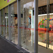 Best tempered glass door price