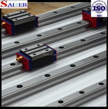 High quality SER-GD45NA linear rolling guide/linear guideway/cnc linear guide rail