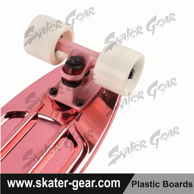 SKATERGEAR twist skateboard gasoline skateboard cheap girl skateboards