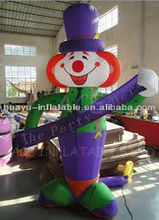 2013 inflatable cartoon characters