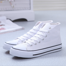 d71419h 2015 New arrival women flat shoes women canvas shoes with wholesale price