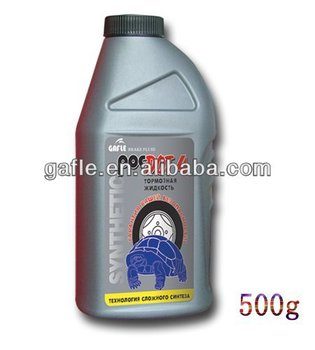 car dot 3 250ml for brake