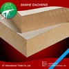 Low price mdf board&Melamine mdf board for sale&for furniture use
