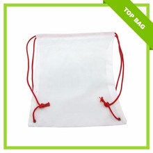 Promotion Durable Printing Packback Drawstring Bags