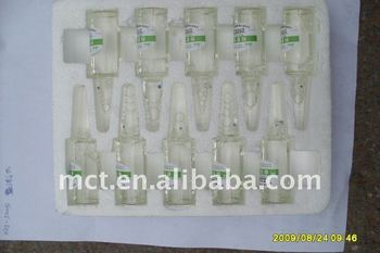 Oxytetracycline Injection 5% 10% 20% 30% for cattle sheep camel goat use