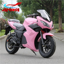 2017 Popular Cheap Adult Electric Motorcycle 2000W