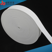 Okeo-Tex Factory Rubber band for garment & elastic webbing for clothes