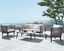 Poly Rattan / Wicker / Garden /Outdoor Patio Furniture (DH-X1035)
