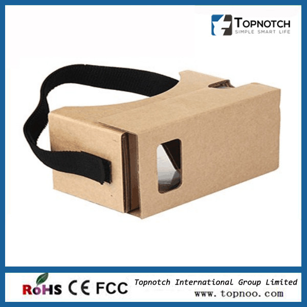 New Products 2016 For Google Cardboard VR