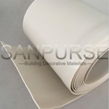 cheap Colorful rubber skirting board for wall base
