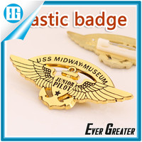 custom plastic badge factory with over 20 years experience