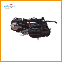 Cheap high quality of lifan 125cc 4 stroke motorcycle engine