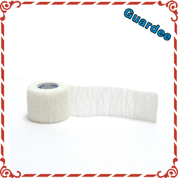 Tubular Cotton Elastic Adhesive Gauze Waterproof Surgical Bandage