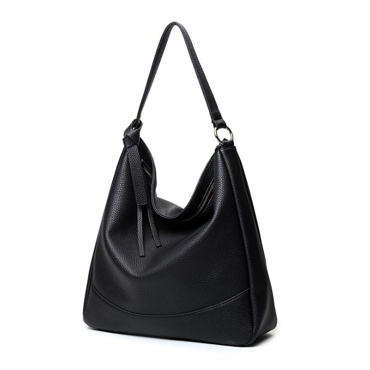 High capacity Fashion Women's Leather Handbags Wholesale