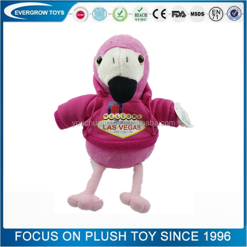 wholesale pink shirt tweety bird plush toy