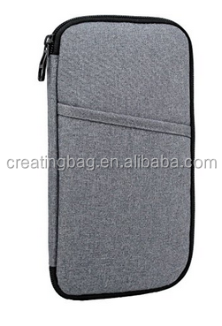 Travel Wallet Passport Holder Travel Organizer Case
