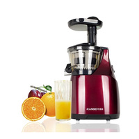 cold press slow juicer, masticating juice extractor, commercial cold press juicer