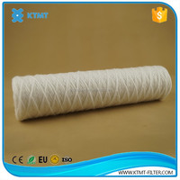String Wound Filter Cartridges With High Quality