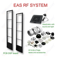 R009 retail security 8.2mhz eas rf antenna system