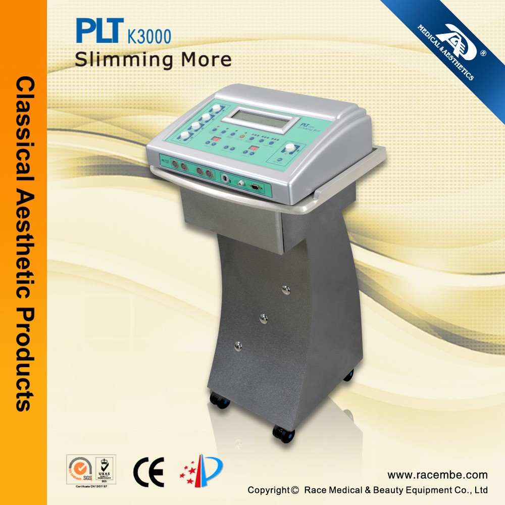 PLT K3000 Professional Weight Loss Equipment (CE,ISO13485)