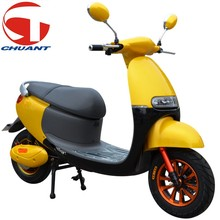 Max speed 40kph electric motorcycle light weight for sale