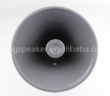 HS-7A 15W Water proof Portable Pa Cheap Tweeter Horn Speaker