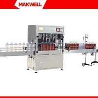 Edible Oil Filling Machine,Edible Oil Machine,Edible Oil Filling Line