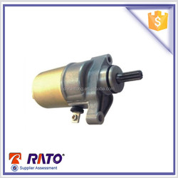 Profesional factory rebuild starter motor for 110cc